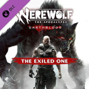 Werewolf The Apocalypse Earthblood The Exiled One