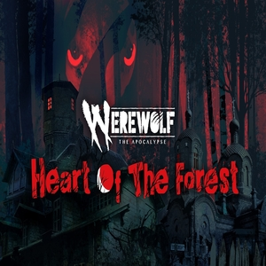 Buy Werewolf The Apocalypse Heart of the Forest Nintendo Switch Compare Prices