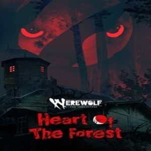 Buy Werewolf The Apocalypse Heart of the Forest Xbox One Compare Prices