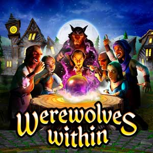 Buy Werewolves Within PS4 Game Code Compare Prices