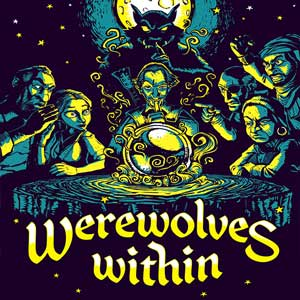 Buy Werewolves Within CD Key Compare Prices