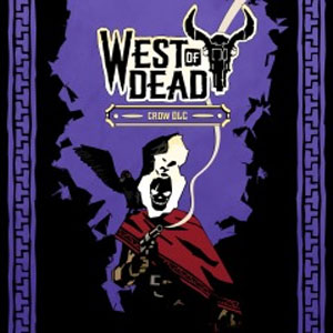 West of Dead Path of the Crow