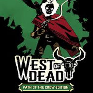 Buy West of Dead Path of the Crow Nintendo Switch Compare Prices