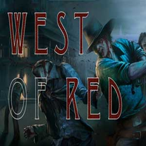Buy West of Red CD Key Compare Prices