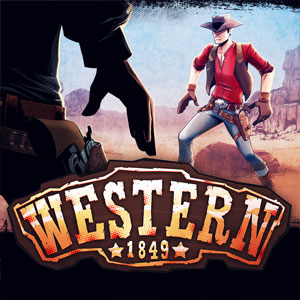 Buy Western 1849 Reloaded Nintendo Switch Compare Prices