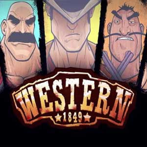 Buy Western 1849 Reloaded CD Key Compare Prices