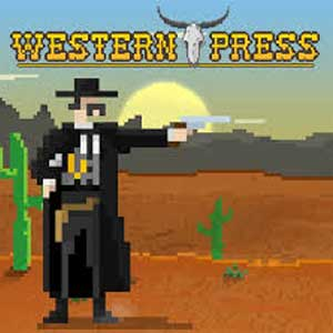 Buy Western Press Xbox One Compare Prices
