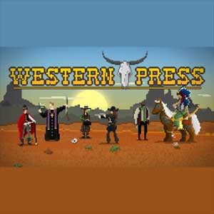 Buy Western Press CD Key Compare Prices