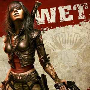 Buy WET PS3 Game Code Compare Prices