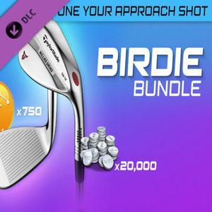 WGT Golf Birdie Bundle