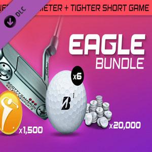 WGT Golf Eagle Bundle