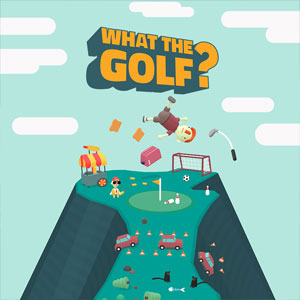 Buy WHAT THE GOLF Nintendo Switch Compare Prices