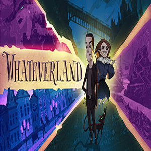 Whateverland