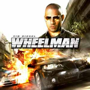 Buy Wheelman Xbox 360 Code Compare Prices