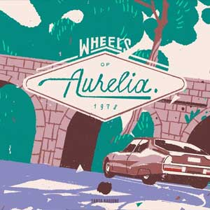 Buy Wheels of Aurelia CD Key Compare Prices