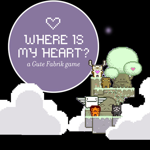 Buy Where Is My Heart CD Key Compare Prices