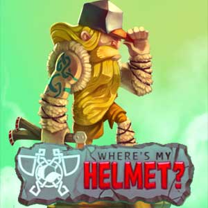 Buy Wheres My Helmet CD Key Compare Prices