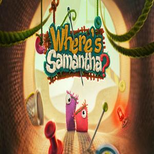 Wheres Samantha