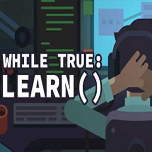 Buy while True learn CD Key Compare Prices