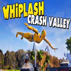 Whiplash Crash Valley
