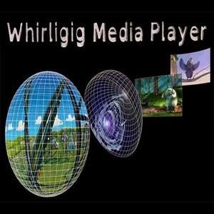 Whirligig VR Media Player