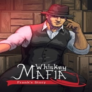 Whiskey Mafia Frank's Story
