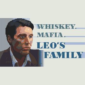 Whiskey.Mafia Leo's Family