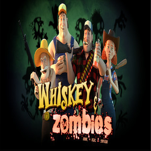 Whiskey & Zombies The Great Southern Zombie Escape