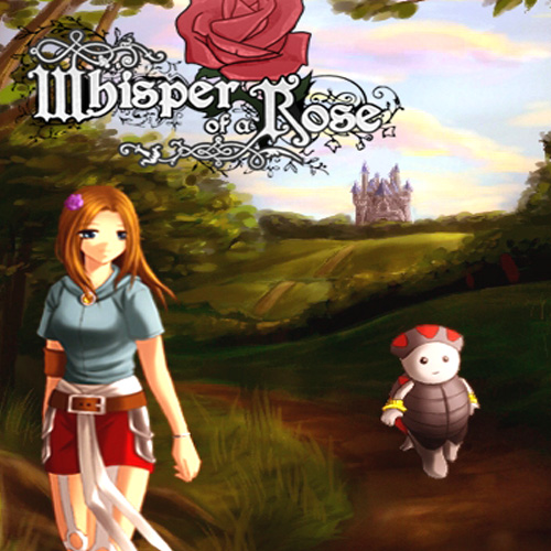 Buy Whisper of a Rose CD Key Compare Prices