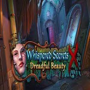 Whispered Secrets Dreadful Beauty