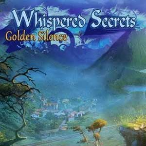 Buy Whispered Secrets Golden Silence CD Key Compare Prices