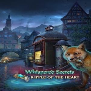 Whispered Secrets Ripple of the Heart