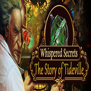 Whispered Secrets The Story of Tideville Collectors Edition