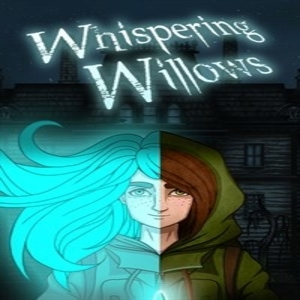 Buy Whispering Willows PS4 Compare Prices