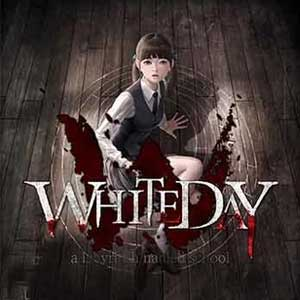 Buy White Day A Labyrinth Named School CD Key Compare Prices