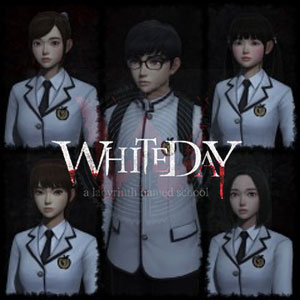 Buy White Day Apple School Uniform Set PS4 Compare Prices