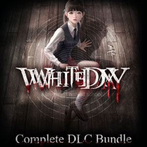 White Day Complete DLC Bundle