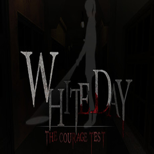 White Day VR The Courage