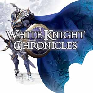 Buy White Knight Chronicles PS3 Game Code Compare Prices