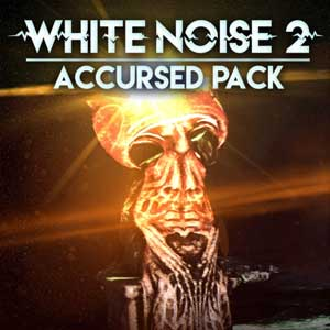 Buy White Noise 2 Accursed Pack CD Key Compare Prices
