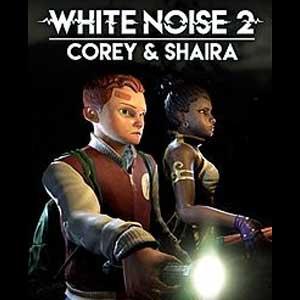 White Noise 2 Corey and Shaira