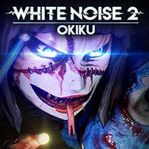 Buy White Noise 2 Okiku CD Key Compare Prices