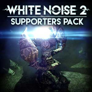 White Noise 2 Supporter Pack