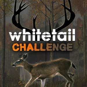 Buy Whitetail Challenge CD Key Compare Prices