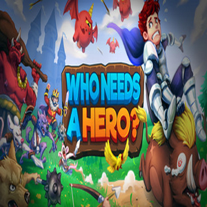 Buy Who Needs a Hero CD Key Compare Prices