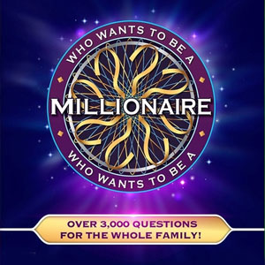 Buy Who Wants to Be A Millionaire Nintendo Switch Compare Prices