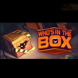 Who's in the Box