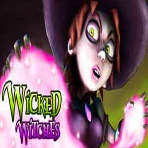 Buy Wicked Witches CD Key Compare Prices