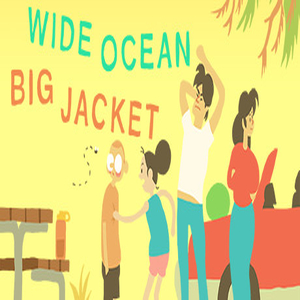 Buy Wide Ocean Big Jacket CD Key Compare Prices