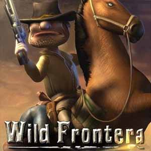 Buy Wild Frontera CD Key Compare Prices